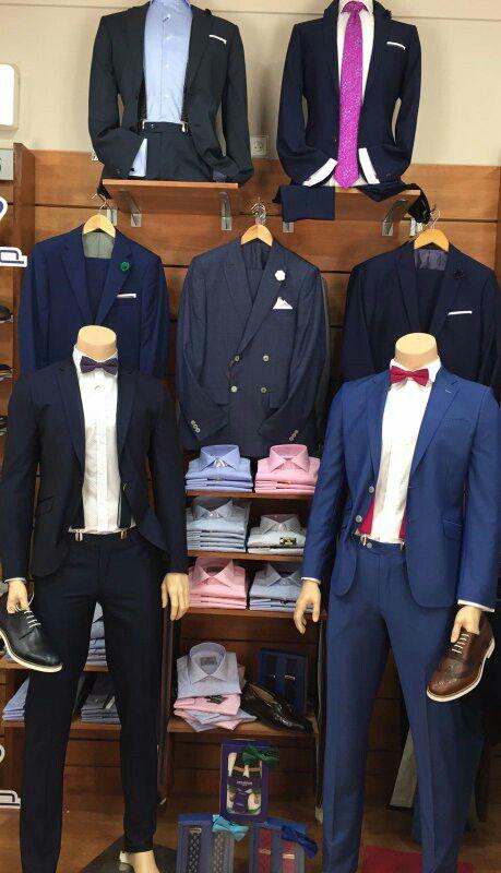 Tienda de ropa de caballero online 4241dc2ec9a